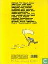 Comic Books - Aventures du latex, Les - Les aventures du latex - La bande dessinée européenne s'empare du préservatif