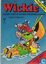 Comic Books - Vicky the Viking - wie wint de jachttrofee