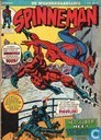 Comic Books - Spider-Man - De Smeltman breekt uit!