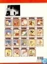 Comic Books - Dommel - Dommel zet zijn beste pootje voor