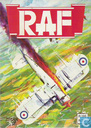 Bandes dessinées - RAF - Het laatste uur