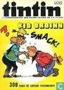 Tintin recueil souple 135