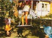 Pippi Langkous B 920