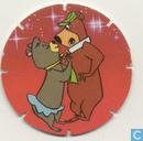 Yogi Bear & Cindy