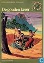 Comic Books - Goldbug, The - De gouden kever