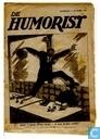 Bandes dessinées - Humorist, De - Vlaams (tijdschrift) - 1938 nummer  11-04