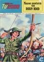 Comic Books - TV2000 (tijdschrift) - TV2000 21