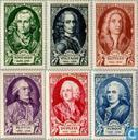 18th Century personalities