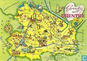 Groeten uit Drenthe