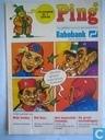 Bandes dessinées - Ping (tijdschrift) - Nummer  1