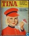 Strips - Tina (tijdschrift) - 1968 nummer  45