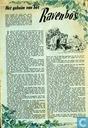 Comic Books - Fix en Fox (tijdschrift) - 1962 nummer  1