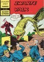 Comic Books - BlackHawk - De vliegende slang