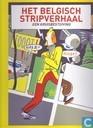Het Belgisch stripverhaal - Een kruisbestuiving