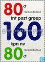 Fractionnement TNT-KPN