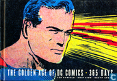 Comics - Superman [DC] - The Golden Age of DC Comics, 365 days