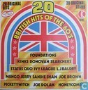 20 British Hits of the 60's