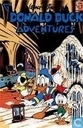 Donald Duck Adventures 16