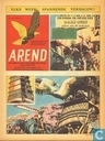 Strips - Arend (tijdschrift) - Jaargang 9 nummer 26