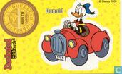Donald in Auto