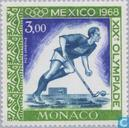 Olympic Games- Mexico