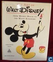 The art of Walt Disney - From Mickey Mouse to the Magic Kingdoms