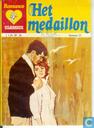 Strips - Medaillon, Het [Romance Classics] - Het medaillon