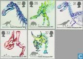 Owen Identifikation der Dinosaurier