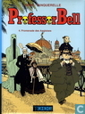 Strips - Professor Bell - Promenade des Anglaises