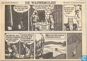 Comic Books - Red Knight, The [Vandersteen] - De watermolen