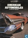 American Automobiles of the 50s and 60s