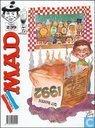 Strips - Mad - 1e reeks (tijdschrift) - Nummer  239