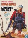 Commando Kaaiman