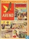 Bandes dessinées - Arend (magazine) - Arend 35