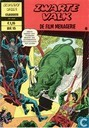 Comic Books - BlackHawk - De film menagerie