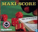 Maxi - Score
