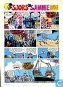 Bandes dessinées - Sjors van de Rebellenclub (tijdschrift) - 1970 nummer  45