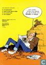 Comics - Gin und Fizz - De spoken van Cortecleyn