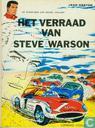 Het verraad van Steve Warson