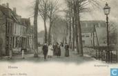 Koepoortsweg, Hoorn