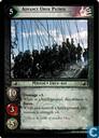 Advance Uruk Patrol