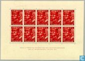 Postage Stamps - Netherlands [NLD] - Provident Fund Dutch Legion