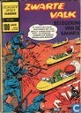 Comic Books - BlackHawk - Belegering van de Sahara