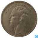 Coins - Belgium - Belgium 20 francs 1934 (FR-VL - with diaeresis - Leopold III)