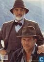 Comics - Indiana Jones - Indiana Jones en de laatste kruistocht