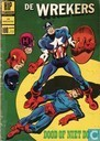Comic Books - Avengers, The [Marvel] - Dood of niet dood!