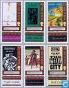 2003 Literature (MAN 231)