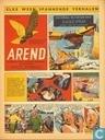 Comic Books - Arend (tijdschrift) - Jaargang 8 nummer 14