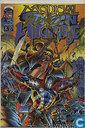 Doublure van 842039: Medieval Spawn / Witchblade
