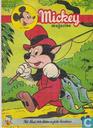 Strips - Mickey Magazine (tijdschrift) - Mickey Magazine 182